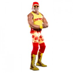 WWE HeroClix: Hulk Hogan Expansion Pack