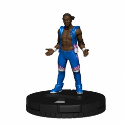 WWE HeroClix: Kofi Kingston Expansion Pack
