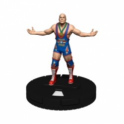 WWE HeroClix: Kurt Angle Expansion Pack