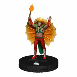"""WWE HeroClix: Ricky """"The Dragon"""" Steamboat Expansion Pack"""