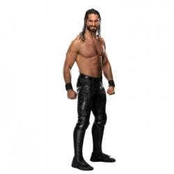 WWE HeroClix: Seth Rollins Expansion Pack