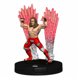 WWE HeroClix: Shawn Michaels Expansion Pack