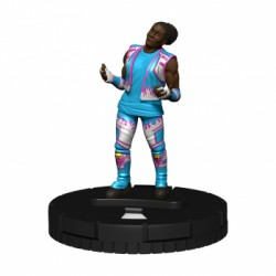 WWE HeroClix: Xavier Woods Expansion Pack