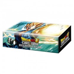 DragonBall Super Card Game - Special Anniversary Box 2020 - EN