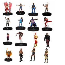 WWE HeroClix: Collection Serie 2