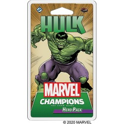 VO - HULK Hero Pack - Marvel Champions : The Card Game