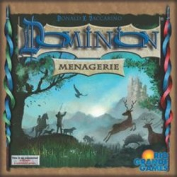 VO - Dominion: Menagerie