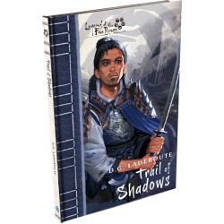 Trail of Shadows - L5R LCG