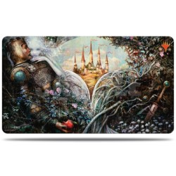 Tapis de jeu - Throne of Eldraine Enchantment - Magic The Gathering