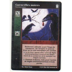 VF - Corneilles Noires / Carrion Crows - VTES - Sabbat VF
