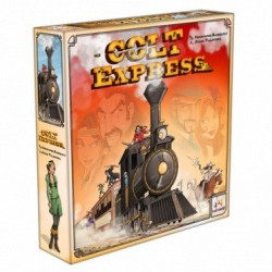 Colt Express (As D'or 2015)