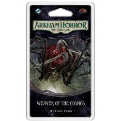 Weaver of the Cosmos - 5.6 Arkham Horror LCG