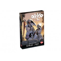 OKKO CHRONICLES EXTENSION : CAMPAGNE DU PAJAN