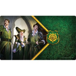 Tapis de Jeu / Playmat AGOT - The Queen of Thorns