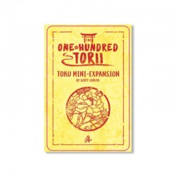 The One Hundred Torii : Toku mini Extension FR