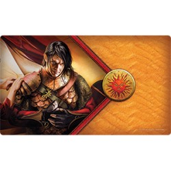 Tapis de Jeu / Playmat AGOT - The Red Viper