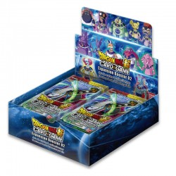 PRECO 30/04 - CARTON de 12 Boites de 24 Boosters Expansion Set 2 - DRAGON BALL SUPER Card Game