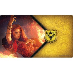 Tapis de Jeu / Playmat AGOT - The Red Woman
