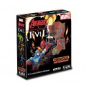 Avengers vs Masters of Evil - Marvel HeroClix Battlegrounds