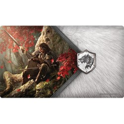 Tapis de Jeu / Playmat AGOT - The Warden of the North