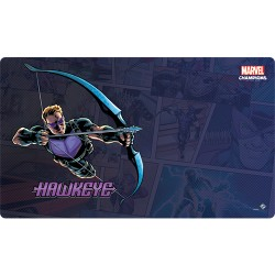 Tapis de Jeu Hawkeye Marvel Champions: The Card Game