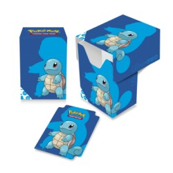 Deck Box Ultra Pro - Pokémon - Squirtle - Carapuce