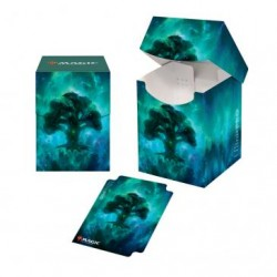 Deck Box 100 Cartes - Magic: The Gathering - Celestial Forest