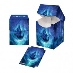 Deck Box 100 Cartes - Magic: The Gathering - Celestial Island