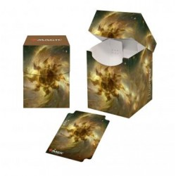 Deck Box 100 Cartes - Magic: The Gathering - Celestial Plains