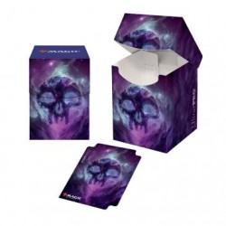 Deck Box 100 Cartes - Magic: The Gathering - Celestial Swamp