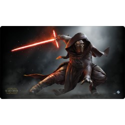 Tapis de Jeu / Playmat Star Wars - Kylo Ren Gaming Mat