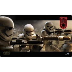 Tapis de Jeu / Playmat Star Wars - First Order Gaming Mat
