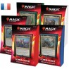 VF - Collection 5 Commander Deck - Ikoria: Lair of Behemoths - Magic The Gathering