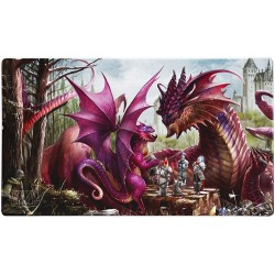 Tapis de Jeu Dragon Shield Father's Day Dragon 2020