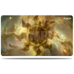 Tapis de jeu - Magic The Gathering - Celestial Plains