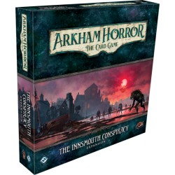VO The Innsmouth Conspiracy - 6.0 - Arkham Horror LCG