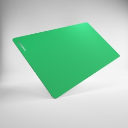 Tapis de Jeu Playmat Prime 2mm - Vert - Gamegenic