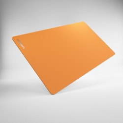 Tapis de Jeu Playmat Prime 2mm - Orange - Gamegenic