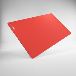 Tapis de Jeu Playmat Prime 2mm - Rouge - Gamegenic