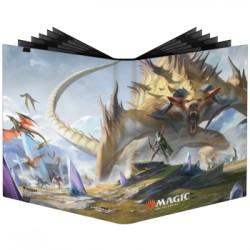 Pro Binder 9 cases Magic The Gathering - Ikoria: Lair of Behemoths