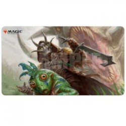 Tapis de jeu - Ikoria: Lair of Behemoths Playmat V1 - Magic The Gathering