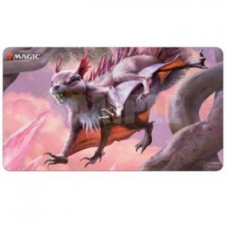 Tapis de jeu - Ikoria: Lair of Behemoths Playmat V3 - Magic The Gathering
