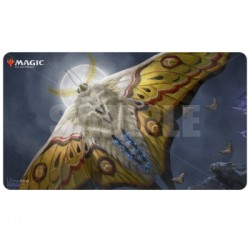 Tapis de jeu - Ikoria: Luminous Broodmoth Playmat - Magic The Gathering