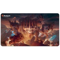 Tapis de jeu - Ikoria: Lair of Behemoths Playmat V8 - Magic The Gathering