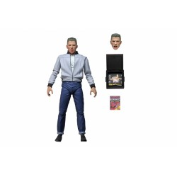 Retour Vers Le Futur - Ultimate Biff Action Figure 18cm - Back to the Future