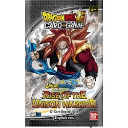 VF - 1 Booster Série 10 - DRAGON BALL SUPER Card Game