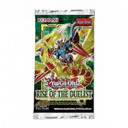 PRECO 06/08/20 - 1 Booster L'Ascension du Duelliste - YU-GI-OH! JCC