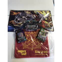Pack Force of Will Ludiworld
