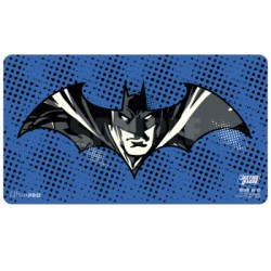 Tapis de jeu + TUBE Justice League - Batman