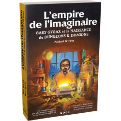 L'EMPIRE DE L'IMAGINAIRE (VERSION SOUPLE)